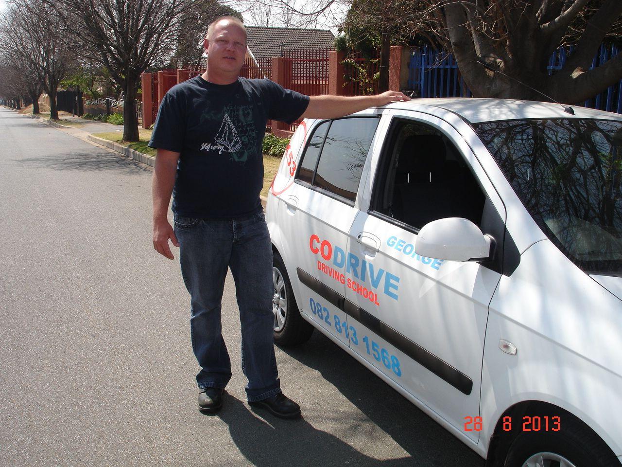 C1 Driving License >> Driving Schools in Bedfordview